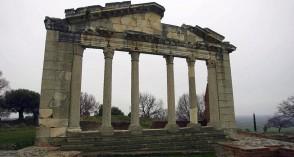 Apollonia: Magna urbs et gravis