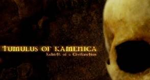 Tumulus of Kamenica – Rebirth of a civilization