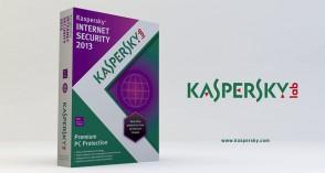Kaspersky AL – Kontrolli Prinderor