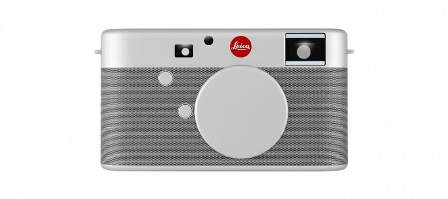 Nje Leica e vecante dizenjuar nga shefi i dizajnit te Apple Jony Ive