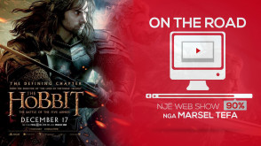 On The Road S01E02 – The Hobbit The Battle of the Five Armies