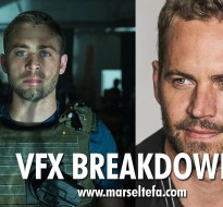 Si u realizua performanca e Paul Walker pas vdekjes | VFX Breakdown