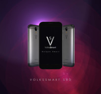 Introducing Volkssmart S50