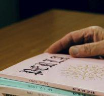Revista Perla Fondacioni Saadi Shirazi