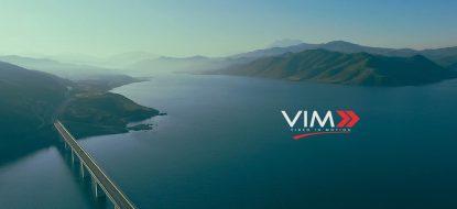 VIM Studio Aerial Showreel